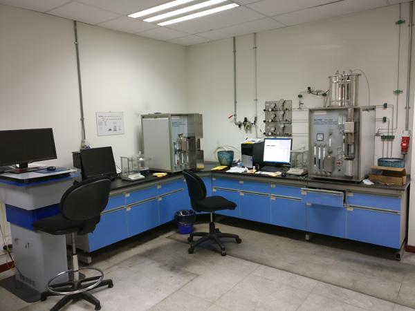 金属材料含量检测
